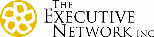 The Executive Network Logo